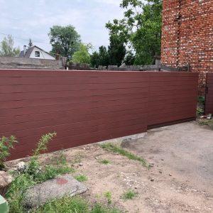 Medine tvora ir vartai - issorine puse