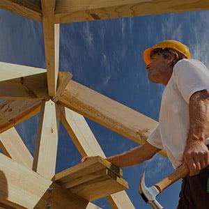 - Žemės darbai, - Statybinių konstrukcijų statyba ir montavimas, - Stogų dengimas,
