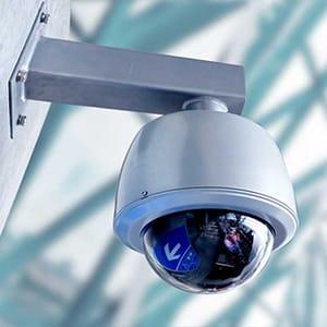 apsaugos sistemos, lauko kameros